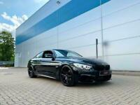 2014 BMW 4 Series 420d M Sport 2dr Auto COUPE Diesel Automatic