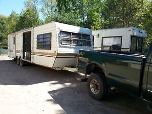 FREE REMOVAL OF UNWANTED TRAILERS SINCE 2010