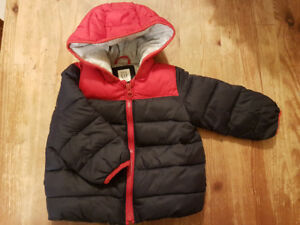 ***Winter jacket and Snowpants***