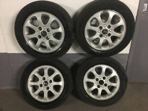 """Volvo / Ford  Mags 15""""x 6""""  4 x 108"""