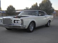 Looking for a Lincoln Mark III