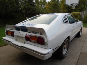 1976 Ford Mustang Cobra ll  ***Last Wk End For TRADE/ SALE*** London Ontario image 6