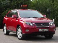 2010 Lexus RX 450h 3.5 SE-I CVT 4x4 5dr