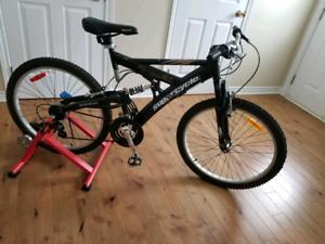 Mountain bike for sale $300 obo