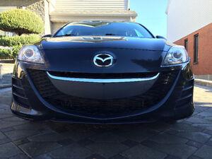 Mazda3 2010 - Négociable - Vente Rapide car déménagement