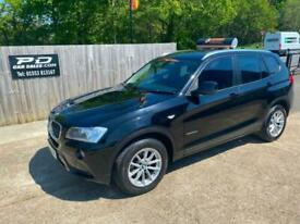 image for 2012 BMW X3 xDrive20d SE 5dr Step Auto 4x4 Diesel Automatic