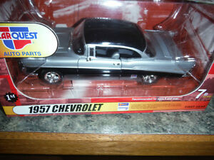 '57 Chevy Stratford Kitchener Area image 1