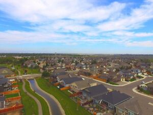 Arial photography