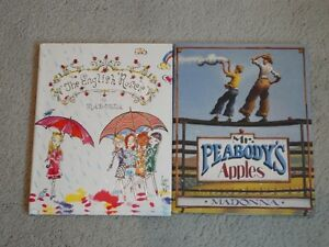 Madonna Hardcover Children's Books