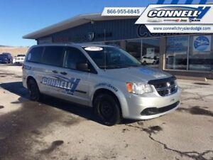2012 Dodge Grand Caravan GRAND CARAVAN SE  - $74.74 B/W