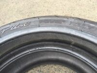 Michelin pilot power 2ct superbike tyres