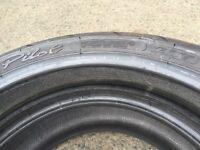 Michelin Pilot Power 2CT Superbike Tyres