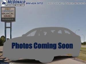 2019 Chevrolet Silverado 2500HD LTZ  - Leather Seats