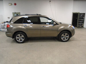 2009 ACURA MDX ELITE 7 PASS! NAVI! 1 OWNER SPECIAL ONLY $16,900!