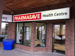 Medical Pharmacy | 🏢 Lease, Buy, or Rent Commercial