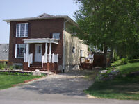 Two bedroom apt. in Elliot Lake