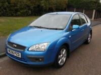 2007 Ford Focus 1.6 Sport 5dr