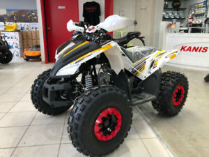 ATVS NEW 2019 ONE OF THE BEST OUT THERE !