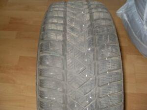 pirelli Run Flat 205/55/16