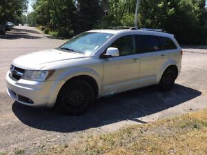 2009 Dodge Journey R/T  AWD 7 places**VENDU**SOLD**
