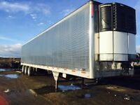 2007 Stainless steel Carrier Refer TRI XL for sale