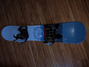 Snowboard (almost new)