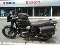 Used Triumph Motorbikes For Sale Gumtree