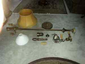 Tochiere Lamp Parts