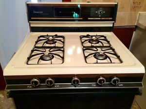 Reduced Price! Kenmore Hotpoint Gas Range