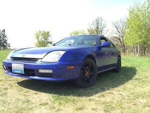 2001 Honda Prelude (Safetied)