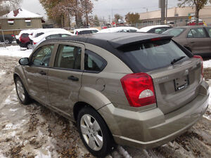 2008 DODGE CALIBER...VERY CLEAN... 6 MONTH WARRANTY... Edmonton Edmonton Area image 10