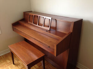 Beautiful Lesage Piano for sale Windsor Region Ontario image 3