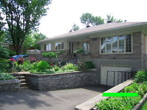 Bungalow Montreal West Island