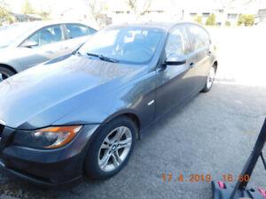 2008 MINT BMW 328i $7000
