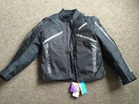 Pro first motorcycle jacket