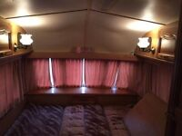 Abi Downstar 2 Berth Caravan