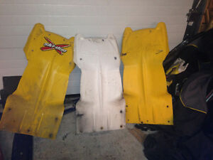 1999-2009 new & used rev & zx parts --call 709-597-5150-- Moose Jaw Regina Area image 6