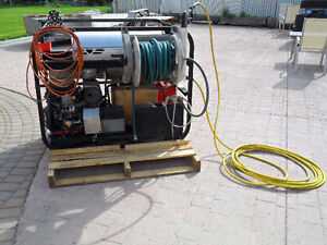 Mobile pressure washer for sale. London Ontario image 5