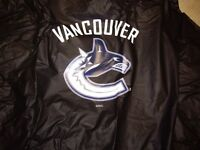 Brand New Vancouver Canucks BBQ cover