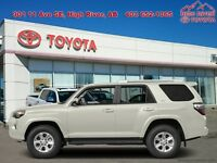 2014 Toyota 4Runner Limited   - Low Mileage