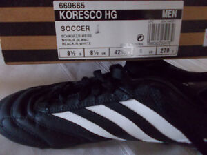 Addidas soccer shoes