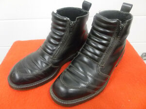 Mens Martino Motorcycle Boots