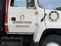 4Directions Landscaping&General Contracting
