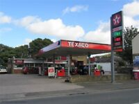 Car Wash Hand Valeting Business For Sale - Busy Petrol Station - Next to Aldi Supermarket