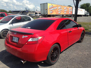 2009 Honda Civic Coupe (2 door) $6000 or best offer