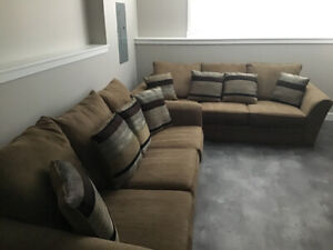 6 month old couches for sale