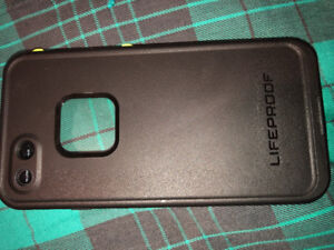 Life proof for iPhone 8 new