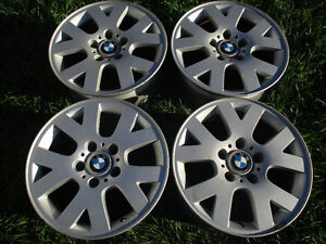 MAGS 16'' BMW 5-120mm