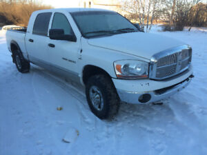 Dodge Ram 3500 Other
