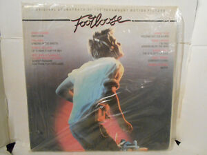 Footloose - Soundtrack (1984) (Vinyl LP Record)